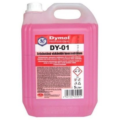 Picture of DY-01 Scale remover concentrate 5 L