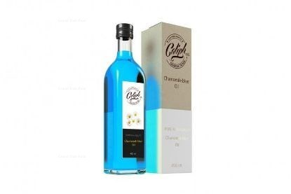 صورة Chamomile Blue Oil